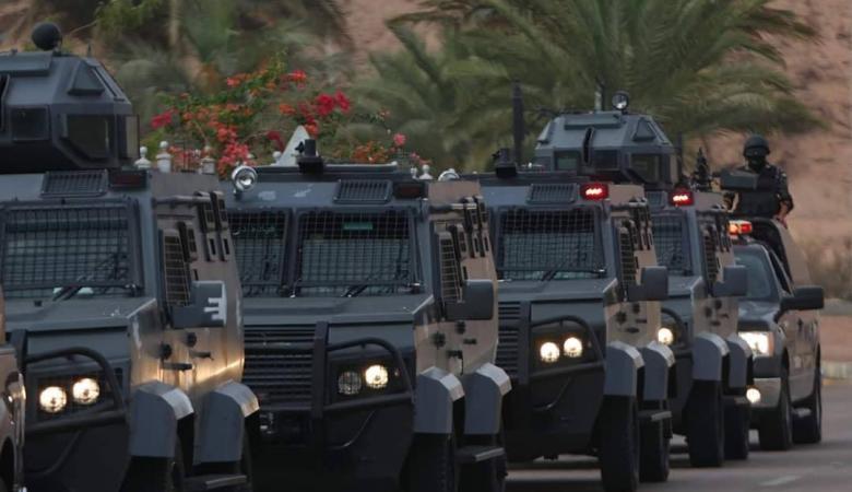 الاردن : مقتل عامل مصري بعد اطلاق النار عليه في عمان