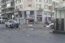 اكثر من 100 قتيل في هجمات دامية لداعش في السويداء السورية