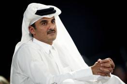 """للمرة الثانية ..أمير قطر يدعم فلسطين ماليا لمواجهة """"كورونا"""""""