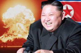 بعد صاروخها المرعب ...كوريا الشمالية تتوعد واشنطن بالذل والهزيمة