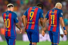 برشلونة يطالب بفتح تحقيق مع ريال مدريد حول مباراة اللقب