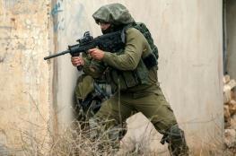 اصابة شابين واعتقال ثلاثة آخرين في مخيم الدهيشة جنوب بيت لحم