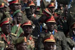 استقالة 3 من اعضاء المجلس العسكري السوداني الذي انقلب على البشير