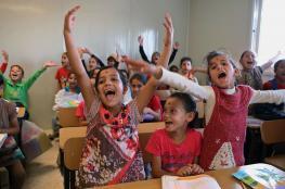 اجتماع أردني روسي تمهيداً لعودة اللاجئين السوريين إلى بلادهم