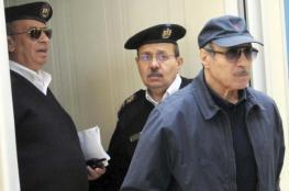 """الامن المصري يعلن اعتقال """"حبيب العدلي """" وزير داخلية حسني مبارك"""