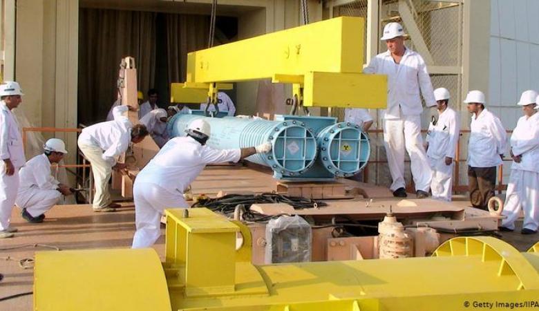 إيران تعلن عودتها للالتزام بالاتفاق النووي بشرط