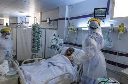 """""""اسرائيل """" 9 وفيات و3141 اصابة جديدة بكورونا"""