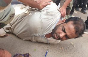 قوات الأمن السعودية تعتقل شخصًا أطلق النار صوب عناصر أمنية في المدينة المنورة