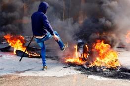 أكثر من 200 اصابة في مواجهات بالضفة الغربية وغزة