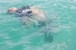 وفاة شاب من نابلس غرقا في بحيرة طبريا ..قصة غرقه حزينة