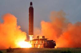 كوريا الجنوبية ترد على اميركا : لا مؤشرات على تحضير بيونغ يانغ لاختبار صاروخي جديد