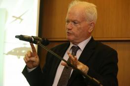 جلعاد : لا فائدة من هجمات استباقية ضد أنفاق غزة والضفة لا تشهد انتفاضة