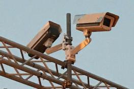 الاحتلال ينصب كاميرات ذكية في باب الأسباط وهذه مواصفاتها