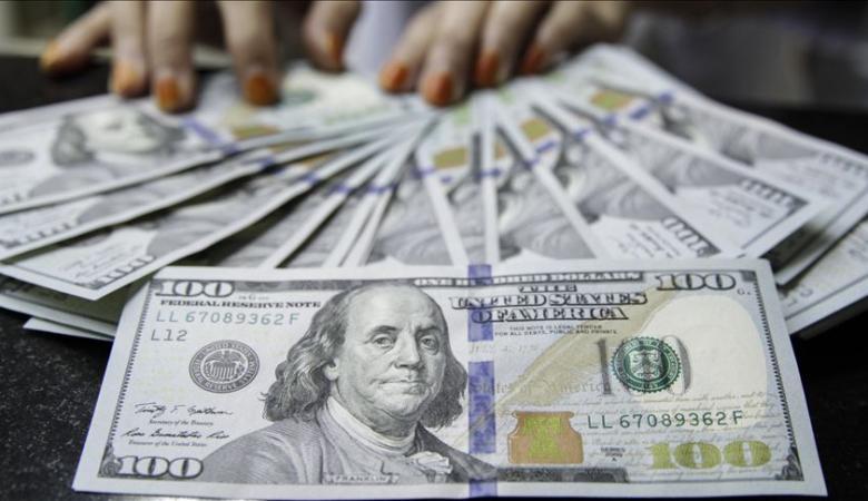 الدولار يصعد لأعلى مستوى له أمام الشيكل منذ اسبوع