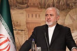 ظريف: لن نتفاوض مع أمريكا ومستعدون لذلك مع السعودية