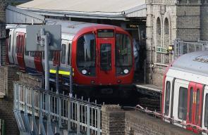 18 مصاباً بانفجار عبوة ناسفة في مترو لندن