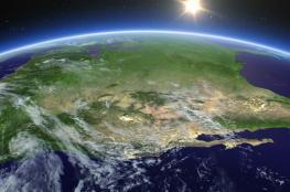 هل الحياة أصبحت خارج الأرض ممكنة ؟ ناسا تعثر على دليل آخر