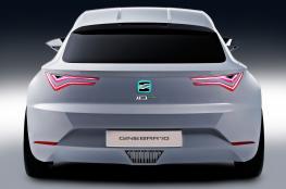 """شركات """"seat """"  تكشف عن بديل جديد للوقود  بسياراتها"""