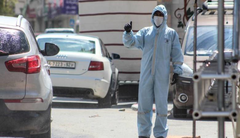 الصحة: 106 حالات لا تزال مصابة بفيروس كورونا في فلسطين