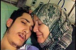الصليب الاحمر : نشعر بقلق ازاء تدهور صحة الاسرى الفلسطينين المضربين