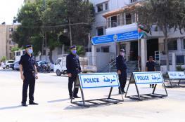 كورونا يواصل تفشيه في غزة وحظر التجوال يدخل يومه 11 على التوالي