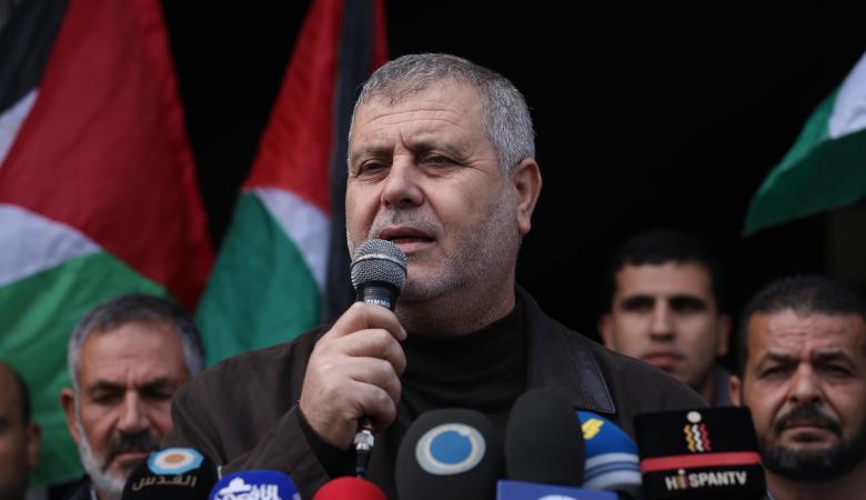 الجهاد الاسلامي : لن نشارك في اي انتخابات فلسطينية