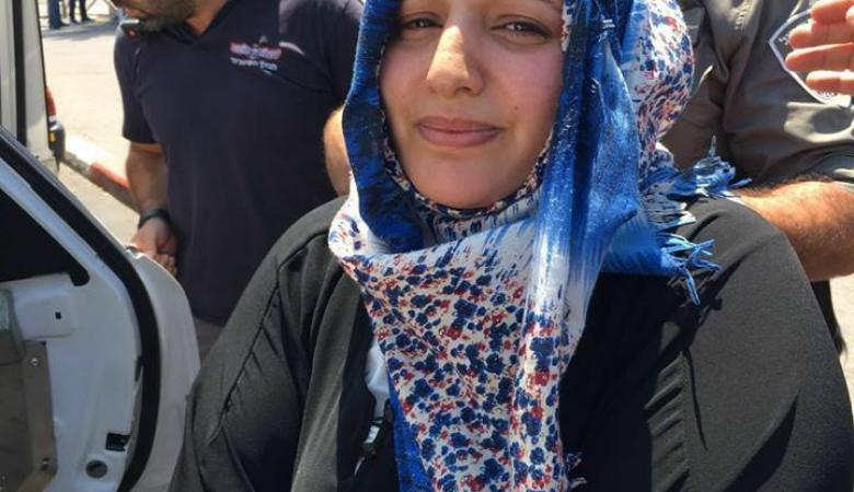 اعتقال سيدة بزعم تنفيذها عملية طعن قرب باب العامود بالقدس