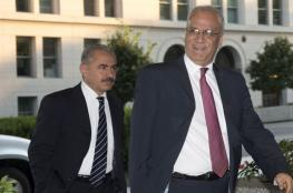 اشتيه : اجماع فلسطيني عربي دولي على حل الدولتين