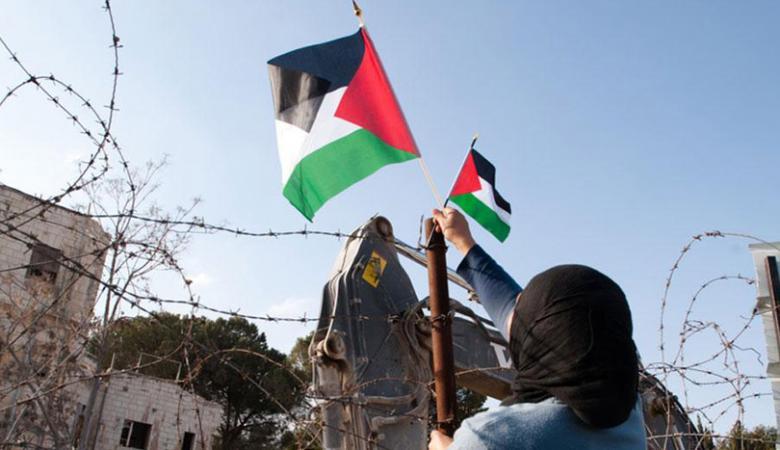 فرنسا تجدد التزامها بإقامة دولة فلسطينية