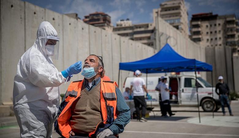وفاة و128 حالة إصابة بفيروس كورونا في القدس المحتلة