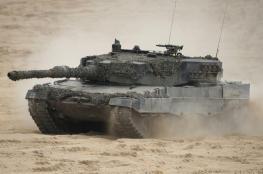 المانيا تمدد حظر بيع الاسلحة للسعودية