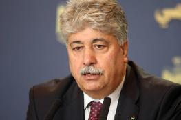 وزارة التنمية : حماس تسيطر على الوزراة في غزة