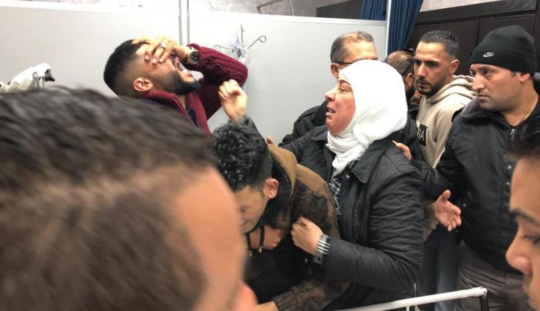 حماس تدعو الى تصعيد المقاومة ردا على الجريمة الاسرائيلية في رام الله