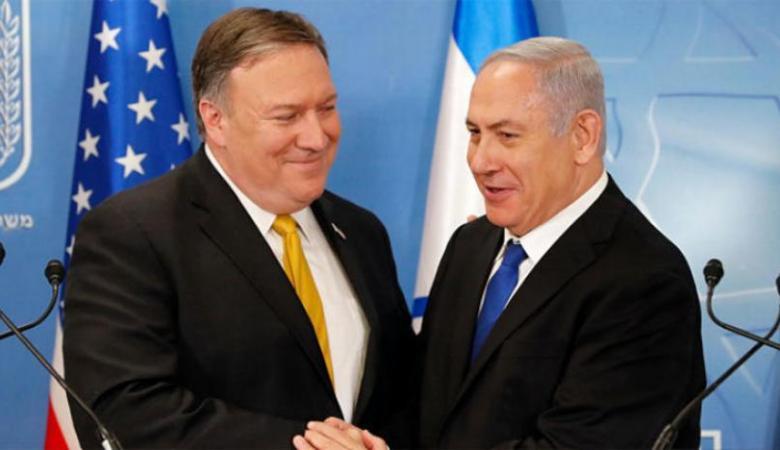 """""""إسرائيل"""" تريد اعترافا أميركيا بـ""""ضم غور الأردن"""""""