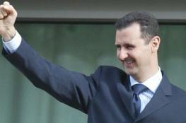 الولايات المتحدة لن تسقط بشار الاسد