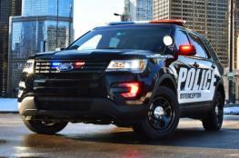 سيارات شرطة ذاتية القيادة لضبط حركة السير