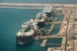 قطر تعتزم رفع طاقة انتاج الغاز للمر ة الثانية منذ الازمة الخليجية