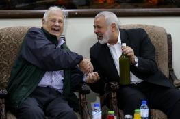 حماس: تعاطينا بكل إيجابية ومرونة بملف الانتخابات