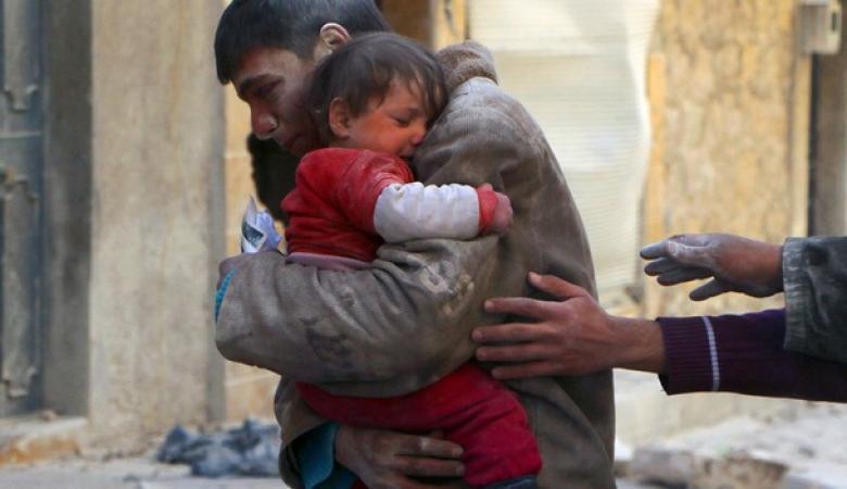 مقتل 50 شخصا في ثلاث هجمات انتحارية لداعش شمال شرق سوريا