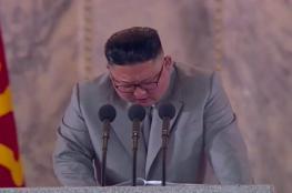 زعيم كوريا الشمالية يعتذر لشعبه بسبب فشله في تحسين أوضاعهم الاقتصادية