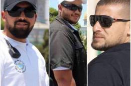 الاحتلال يبعد 3 حراس عن المسجد الأقصى 15 يوما