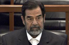 رايس : أطحنا بصدام حسين عن الحكم ليس لنشر الديمقراطية