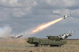 روسيا تتحدى اسرائيل : سنسلم سوريا انظمة دفاع جوية متطورة
