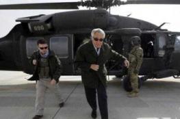 سقوط صواريخ قرب مطار كابول خلال زيارة لوزير الدفاع الأميركي