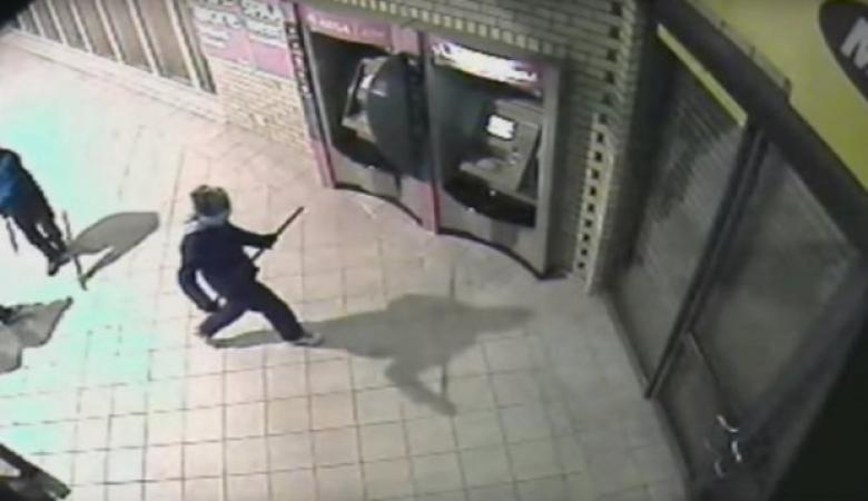 سرقة بنك في بيت لحم والاجهزة الامنية تطارد الفاعلين