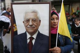 واشنطن : الرئيس عباس زعيم الفلسطينيين ولا نسعى لاستبداله