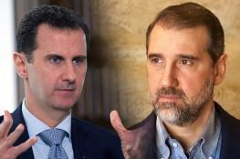 صحيفة : الاسد سيطر على اموال مخلوف لاعادة اعمار سوريا