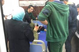 ثلاثة شهداء ومئات الاصابات في مواجهات بالضفة والقطاع