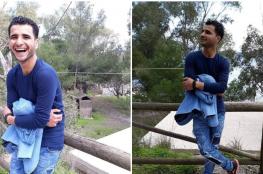 والدة شاب فلسطيني مختفي آثاره في اليونان تناشد بالعثور على ابنها