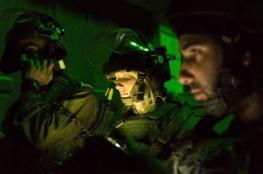 سرقة  جهاز اتصال يحوي معلومات سرية من ضابط إسرائيلي